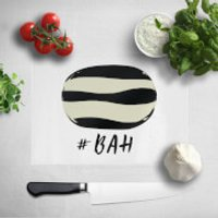 #Bah Humbug Chopping Board
