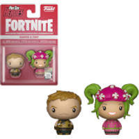 Image of Funko Fortnite Pint Size Heroes Ranger and Zoey 2-Pack