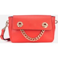 shop for Hill & Friends Women's Creature Bag - Big Apple Red at Shopo