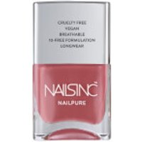 nails inc. Nailpure Fashion Fix - Professional Shopper