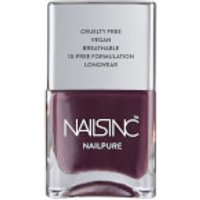 nails inc. Nailpure Fashion Fix - Fashion Therapy