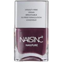 nails inc. Nailpure Fashion Fix - Fashion Therapy