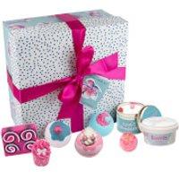 Bomb Cosmetics Pamper Hamper Gift Pack