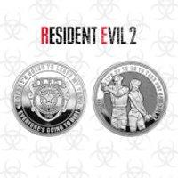 Moneda de Colección Resident Evil 2