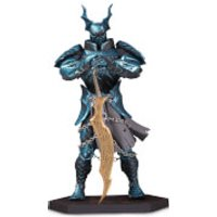 DC Collectibles Batman Dark Nights Metal Batman The Merciless Statue 21.5cm