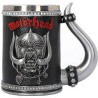 Motorhead 'War Pig' Tankard - Motorhead Gifts