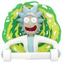 Rick and Morty - Rick Toilet Holder
