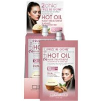 Giovanni 2chic Frizz Be Gone Hot Oil (12 Pack)
