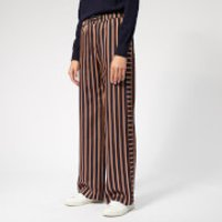 A.p.c. Erika Pants - Dark Navy