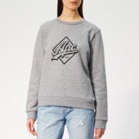 A.p.c. Kimberley Sweatshirt - Grey