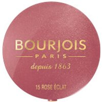 Bourjois Little Round Pot Blush (Various Shades) - Rose Eclat