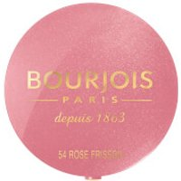 Bourjois Little Round Pot Blush (Various Shades) - Rose Frisson