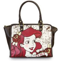 Loungefly Disney The Little Mermaid Ariel True Love Tote Bag - Bag Gifts