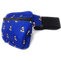 Loungefly Disney Mickey Mouse Mickey Bum Bag - Bag Gifts
