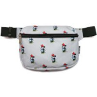 Loungefly Disney Mickey Mouse Minnie Bum Bag - Bag Gifts