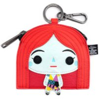 Loungefly Disney The Nightmare Before Christmas Sally Chibi Coin Bag - Bag Gifts