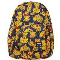 Loungefly Disney Winnie the Pooh Aop Nylon Backpack