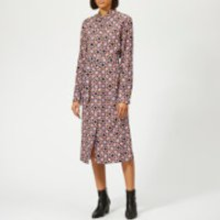 A.p.c. Karen Dress - Dark Navy