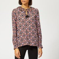 A.p.c. Debbie Blouse - Dark Navy