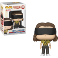 Stranger Things Battle Eleven Pop! Vinyl Figure - Stranger Things Gifts