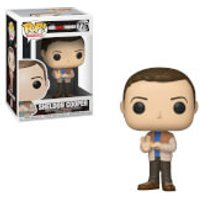 Big Bang Theory Sheldon Pop! Vinyl Figure - Big Bang Theory Gifts