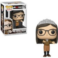 Big Bang Theory Amy Pop! Vinyl Figure - Big Bang Theory Gifts