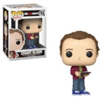 Big Bang Theory Stuart Pop! Vinyl Figure - Big Bang Theory Gifts