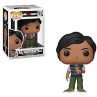 Big Bang Theory Raj Pop! Vinyl Figure - Big Bang Theory Gifts