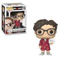 Big Bang Theory Leonard Pop! Vinyl Figure - Big Bang Theory Gifts