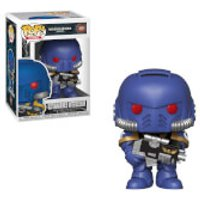 Warhammer 40K Primaris Intercessor Games Pop! Vinyl Figure - Games Gifts