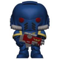 Warhammer 40K Primaris Intercessor Games Pop! Vinyl Figure - Games Gifts