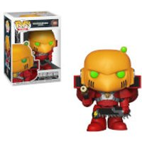 Warhammer 40K Assault Marine Games Pop! Vinyl Figure - Games Gifts