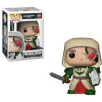 Warhammer 40K Dark Angels Veteran Pop! Vinyl Figure - Games Gifts