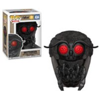 Fallout 76 - Mothman Games Pop! Vinyl Figure - Games Gifts