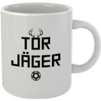 TOR JAGER Mug - Jager Gifts