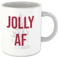 Jolly AF Mug