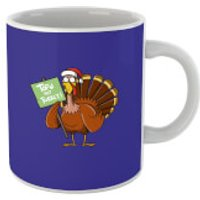 Tofu Not Turkey Mug