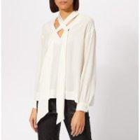 diane-von-furstenberg-womens-jessamine-tie-neck-blouse-ivory-us-2uk-6-white