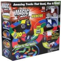 Magic Tracks Rescue Set