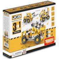 Engino JCB Tipper Truck - Jcb Gifts