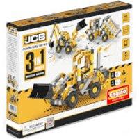 Engino JCB Tractor Loader - Jcb Gifts