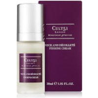 CULT51 Neck and Decollete Firming Cream