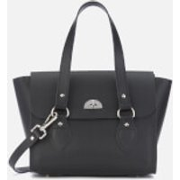 The Cambridge Satchel Company Womens Small Emily Tote Bag - Black
