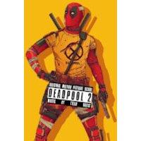 Deadpool 2 (Original Motion Picture Score) Mondo LP