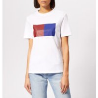 calvin-klein-womens-duo-print-tshirt-white-m-white