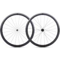 Reynolds AR 41 Carbon Clincher Wheelset 2019 - Shimano/SRAM - Black