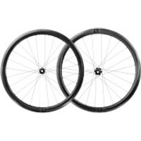 Reynolds ATR Carbon Clincher Disc Brake Wheelset 2019 - 700c - Shimano/SRAM - Black