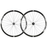 Reynolds TR 249 Carbon Wheelset 2019 - Shimano Boost - Black