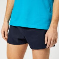 Vilebrequin Men's Basic Swim Shorts - Navy - M - Navy