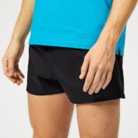 Vilebrequin Men's Basic Swim Shorts - Black - XXL - Black